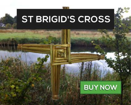 st bridgets cross